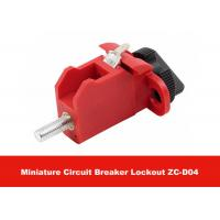 Quality TBLO Mini Electrical Equipment of Safety Circuit Breaker Lockout for sale