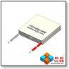 Buy cheap TEC2-254 Series (Cold 40x40mm + Hot 40x40mm) Peltier Chip/Peltier Module from wholesalers