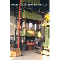 Quality Hydraulic Open Die Forging Press for sale