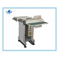Quality Conveyor(with dust cover and electrostatic curtain) double-stage double track 1.2 Meters pcb board for sale