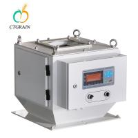 Quality Maize Grain Cleaning Equipment Flow Balancer 40 Ton Per Hour With Automatic Alarm for sale