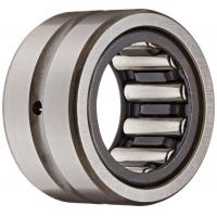 Quality Outer Ring Needle Roller Bearing Steel Cage  Oil Hole NKS24 GCR15 for sale