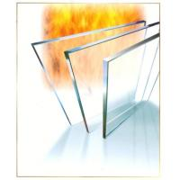 China 6mm , 8mm , 10mm , 12mm Float fire resistant Glass , construction glass on sale