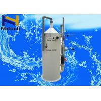 Quality Salt Water Aquaculture Protein Skimmer For Tilapia Fish Farm 10T/H for sale