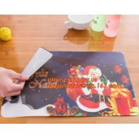 Quality Top quality factory price durable anti-slip pvc plastic colorful round hollow-out mesh placemat table mat for restaurant for sale