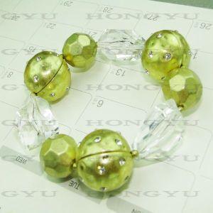 Quality Fashion Jewelry Crystal Bangle/Bracelet Ljh0012 for sale