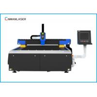Quality 1000W Cnc Metal Fiber Laser Cutting Machine Cutting Thinkness Up to 6mm for sale