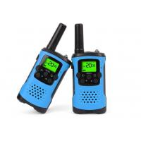 Buy cheap 5KM Long Range Wireless Walkie Talkie high quality Bicycle Two Way Radio for from wholesalers