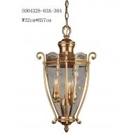Quality Senior American and European style outdoor lamp, outdoor lamp, outdoor lamp S004328 for sale