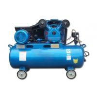 Quality Woodworking non-mute air compressor 70L tank for sale
