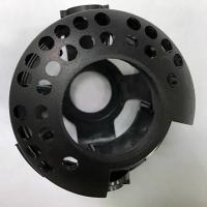 Quality High Class Plastic Injection Molding AutomotiveComponent , OEM Plastic Moulding Parts for sale