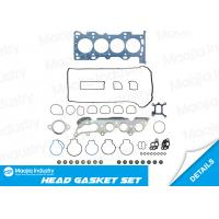 Quality 03 - 11 Mazda 3 6 5 Cylinder Head Gasket Kit Ford Focus DURATEC 2.0 / 2.3 DOHC MZR for sale