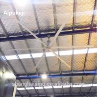 Quality hvls ceiling fans workshop ceiling fans for sale hvls 28 ft giant ceiling fan ventilation exhaust ceiling fan with italy bonfiglioli motor aloadofball Image collections
