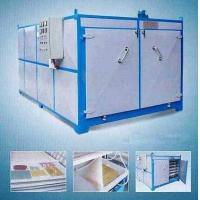 China Safety EVA Glass Vacuum Lamination Equipment For Indoor Partition on sale
