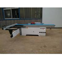 woodwrokimg sliding table saw / precision table panel saw