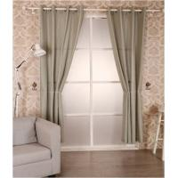Quality Black Out Grommet Window Curtain for sale