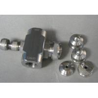 Quality DB wide angle air atomizing nozzle for sale