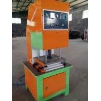 Quality Paper Shoe Tray Making Pulp Molding Machine With Life Long Maintence for sale