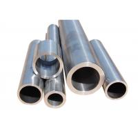 Quality Weldable Corrosion Resistant Steel Alloys / Inconel 625 Pipe For Chemical Processing for sale