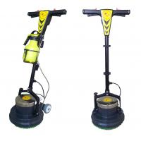 """Quality Easy Operation 13"""" Carpet Cleaning Machine With Soft Brush for sale"""