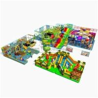 Quality Cheer Amusement Theme Indoor Playground Equipment Supplier for sale