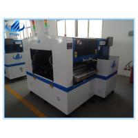 Quality High Precision LED Light Production Line Multifunctional Patch Machine 40000CPH Speed for sale