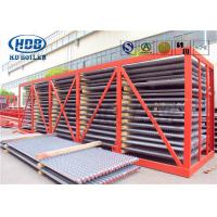 Quality ISO Boiler Water Wall Panels For Sugar Mill Repair According ASME Section 1 for sale