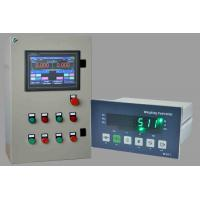 Quality Bright LED Display Process Control Indicators With RS232/RS485 Serial Port for sale