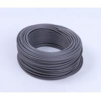 Quality GXL Flexible Automotive Electrical Wire , Car Electrical Cable 8-20 AWG SAE J1128 for sale