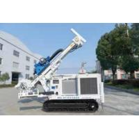 Buy cheap Mulit-function Self walking 60 Tons Core Drilling Rigs with 14000 torque from wholesalers