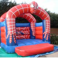 Quality stimulus and funny Inflatable Bounce Houses for sale for sale