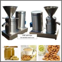 Quality Automatic peanut butter grinder machine for sale