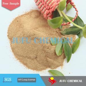 Quality 5% Sodium Naphthalene Superplasticizer Concrete Admixture/Cement Additive Powder for sale