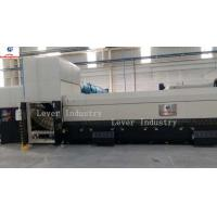 Quality Side lite Glass Tempering Furnace for Automotive toughened glass manufacturing machinery for sale