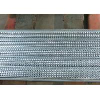 Quality Model 030 Expanded Metal Mesh High Ribbed Formwork Mesh For Building for sale