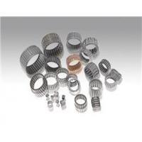 Needle Bearing Cage Assembly , High Rigidity Needle Roller Thrust Bearing