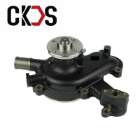 Quality 16100-4120 Hino 700 P11C Engine Water Pump for sale