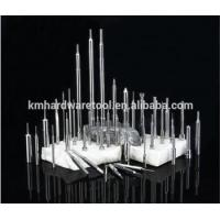Quality KM Precision Thimble Straight Injection Mould Ejector Pin Die Thimble for sale