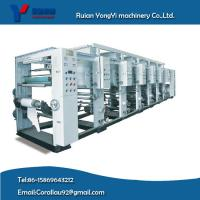 Quality 4 Color Gravure Printing Machine (YYASY-1100) for sale