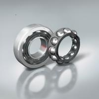 Quality p4 p5 6216-2RS 6217-2RS MR105ZZ GCr15 Double Row  waterpump bearings for sale