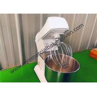 Quality High Effectively Electric Kitchen Mixer , Cake Mixer Machine Steady Operation for sale