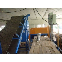 Quality 150000 M3 AAC Line Belt Conveyor For Metallurgical for sale