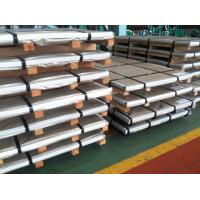 Quality ASTM A240/A240M  Cold Rolled 420j2 Stainless Steel Plate /Sheet 420j2 Stainless Steel Composition for sale