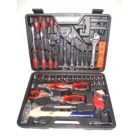 Quality 72pcs Combination Hand Tool Set for Electrical Hand Tools and Mechanic Tool Sets for sale