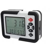 China CO2 Temperature And Humidity Meter / Measurement Instrument With 3.5 LCD Display on sale