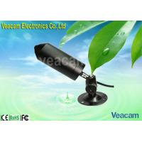 Quality SONY / SHARP Color CCD Miniature Surveillance Cameras of 420TV Lines for sale