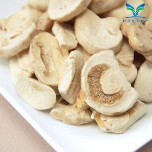 China Freeze Dried Mushroom on sale