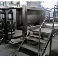 China Pickled Mushroom Fruit And Vegetable Processing Machine With Open Wall Panel Structure on sale