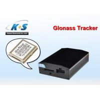 Buy cheap SOS Geo-Fence Quad Band GPS Glonass Tracker, GSM GPS Tracking Devices For from wholesalers