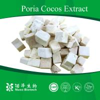 Natural Organic Poris cocos powder extract